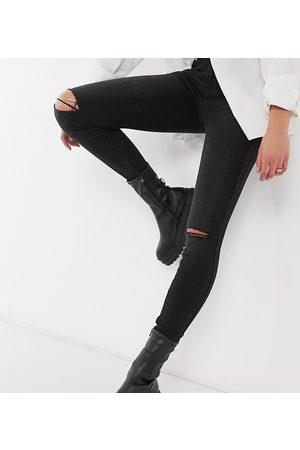 Dr Denim Lexy - Jeans skinny con strappi, colore