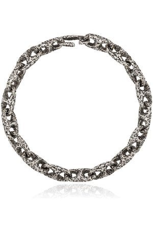 M. COHEN Bracciale in sterling