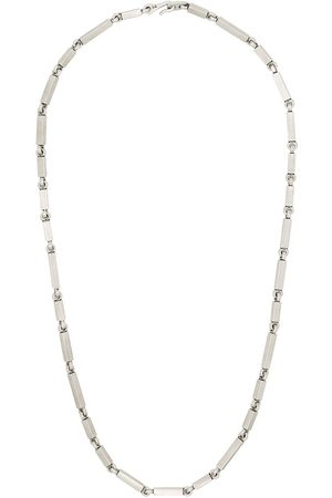 M. COHEN Bracciale in sterling The Cuadrangular
