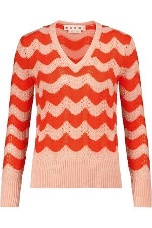 Marni Pullover in misto cotone