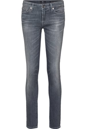 7 for all Mankind Jeans Pyper Slim Illusion