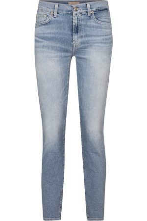 7 for all Mankind Donna Skinny - Jeans skinny Roxanne