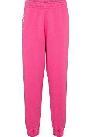 ROTATE Pantaloni sportivi Mimi in cotone