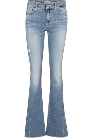 7 for all Mankind Jeans flared Bootcut