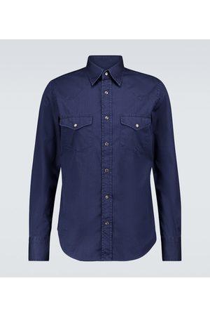 Tom Ford Camicia di jeans