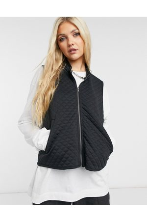 Noisy May Donna Gilet - Gilet trapuntato