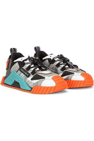 Dolce & Gabbana Sneakers senza lacci NS1