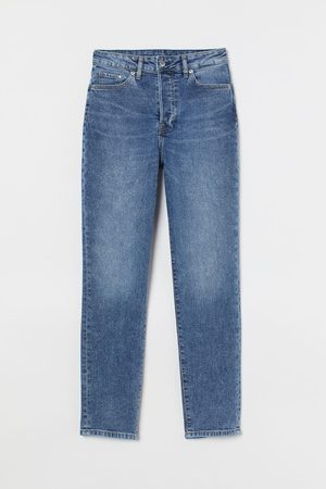 H&M Donna Boyfriend jeans - Mom High Ankle Jeans