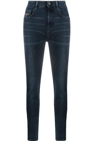 Diesel Donna Skinny - Jeans skinny