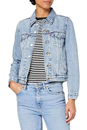 Levi's Original Trucker Giacca in Jeans, , X-Small Donna