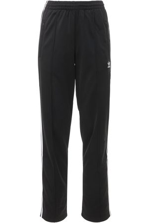 "adidas Pantaloni ""3 Stripes"" In Felpa"