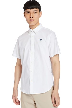 Timberland Camicia Oxford Da Uomo Gale River In