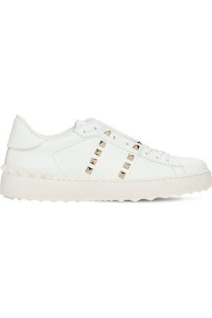 """VALENTINO GARAVANI Sneakers """"rockstud Untitled"""" In Pelle"""