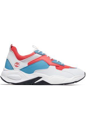 Timberland Donna Sneakers - Sneaker In Mesh Da Donna Delphiville In