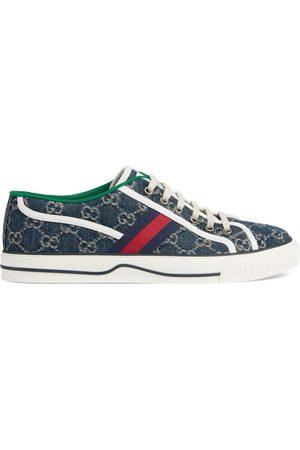 Gucci Sneaker Tennis 1977 uomo