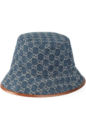 Gucci Cappello bucket GG Supreme
