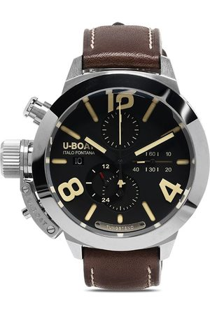 U-BOAT Orologio Classico Movelock 45mm