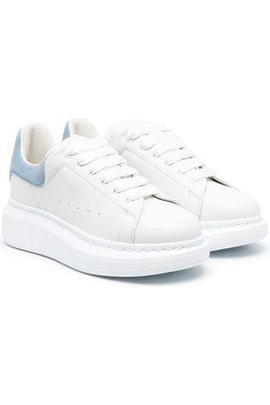Alexander McQueen Sneakers chunky