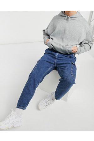 Pull&Bear Jeans lavaggio medio