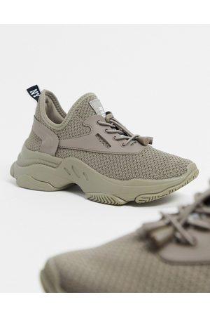 Steve Madden Match - Sneakers chunky grigio talpa