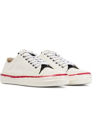 Marni Sneakers Gooey in canvas