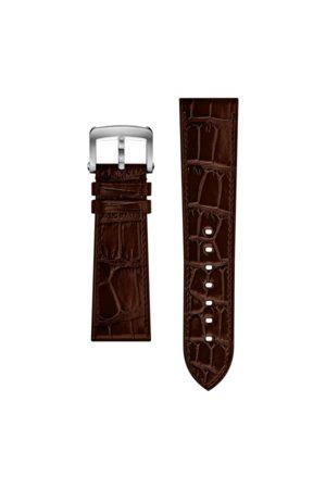 Ralph Lauren Uomo Orologi - 23x20 Sporting Alligator Watch Strap