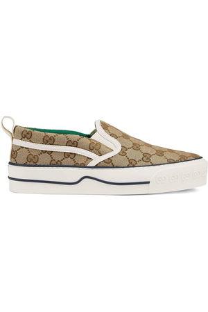Gucci Donna Stringate e mocassini - Sneakers senza lacci Tennis 1977