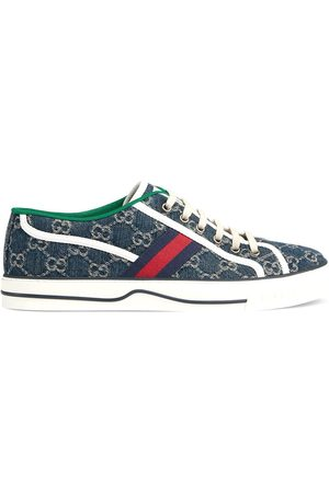 Gucci Sneakers Tennis 1997