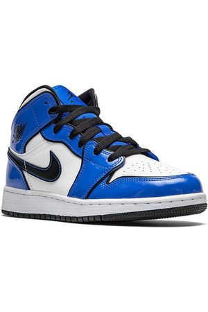 Nike Sneakers Air Jordan 1 MID SE GS