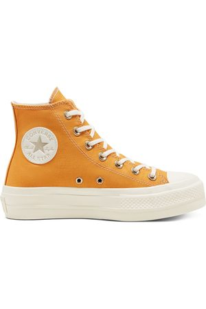 Converse Elevated Platform Chuck Taylor High Top