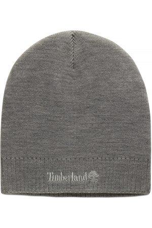 Timberland Uomo Berretti - Berretto Da Uomo Lavorato A Maglia Con Logo In