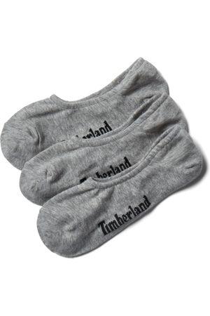 Timberland Uomo Calze - Tre Paia Di Fantasmini Da Uomo Stratham In