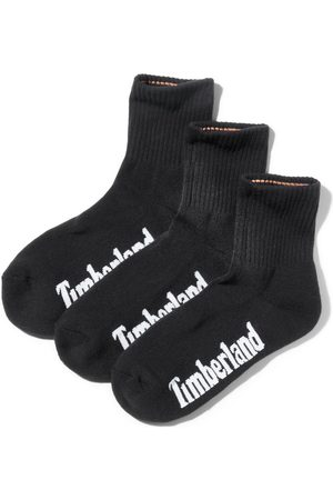 Timberland Uomo Intimo - Tra Paia Di Calze Sportive Da Uomo Stratham In Colore Colore