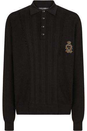 Dolce & Gabbana Polo a coste