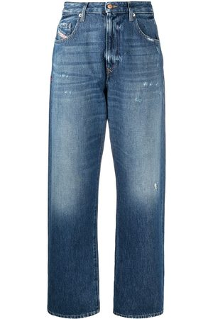 Diesel Jeans a gamba ampia