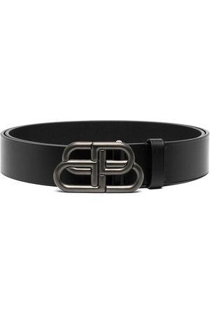 Balenciaga Uomo Cinture - Cintura con fibbia