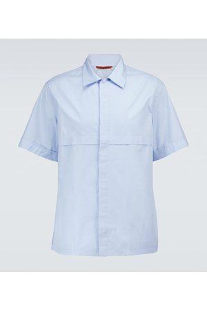BARENA Camicia in cotone