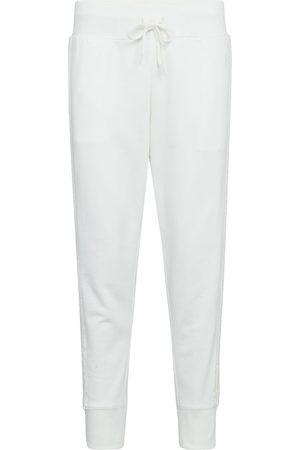 Polo Ralph Lauren Pantaloni sportivi in cotone con paillettes