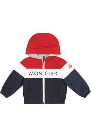 Moncler Baby - Giacca Dard con cappuccio