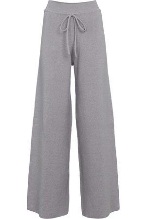 LIVE THE PROCESS Pantaloni sportivi in misto cotone