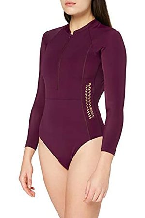 AURIQUE Marchio Amazon - Monokini Donna, Colore: ., XS, Label:XS