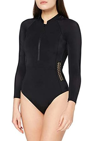AURIQUE Marchio Amazon - Monokini Donna, , XL, Label:XL