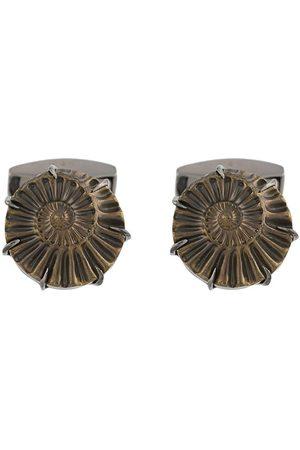 Tateossian Gemelli Ammonite