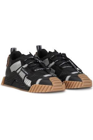 Dolce & Gabbana Bambino Sneakers - Sneakers con pannelli a contrasto