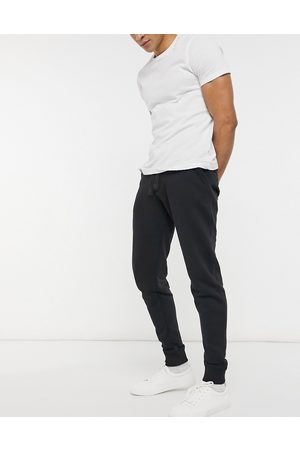 French Connection Joggers neri