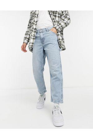 Levi's Levi's - Youth - Jeans corti affusolati lavaggio chiaro Hundred Choices