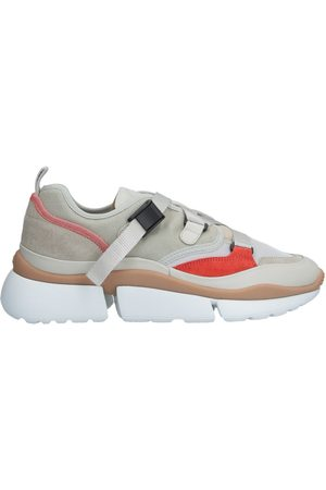 CHLOÉ Donna Sneakers - CALZATURE - Sneakers & Tennis shoes basse