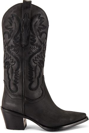 Jeffrey Campbell Donna Stivali - Dagget Boot in - Black. Size 10 (also in 6, 8, 8.5).