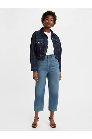 Levi's ® Made & Crafted® The Barrel Jeans / Provincial Blue