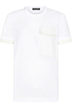 Dolce & Gabbana T-shirt a maniche corte